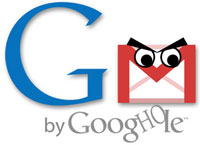 Evil GMail by GoogHOle