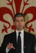 Major Leonardo Domenici