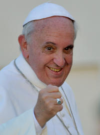 Pope Punch